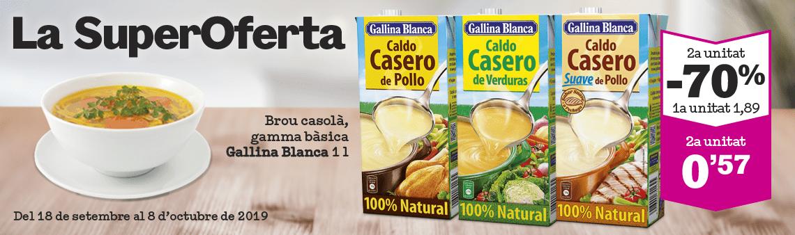 Especial productes catalans2019