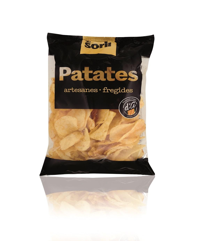 Marca Sorli: Patates
